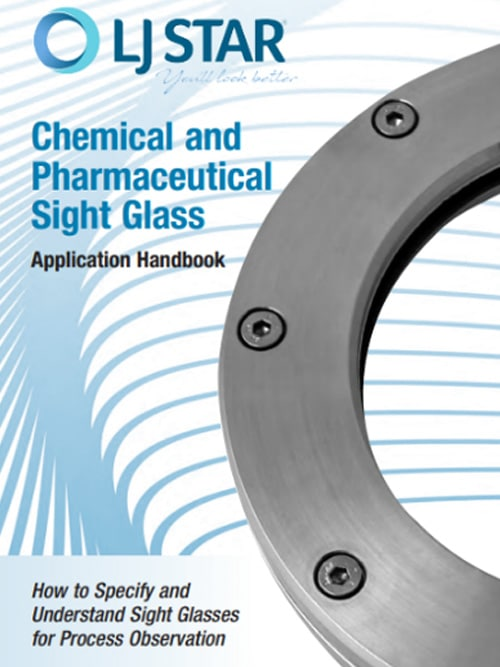 Chemical and Pharmaceutical Sight Glass Handbook